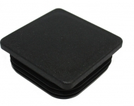 40x40mm-square-plastic-cap-black