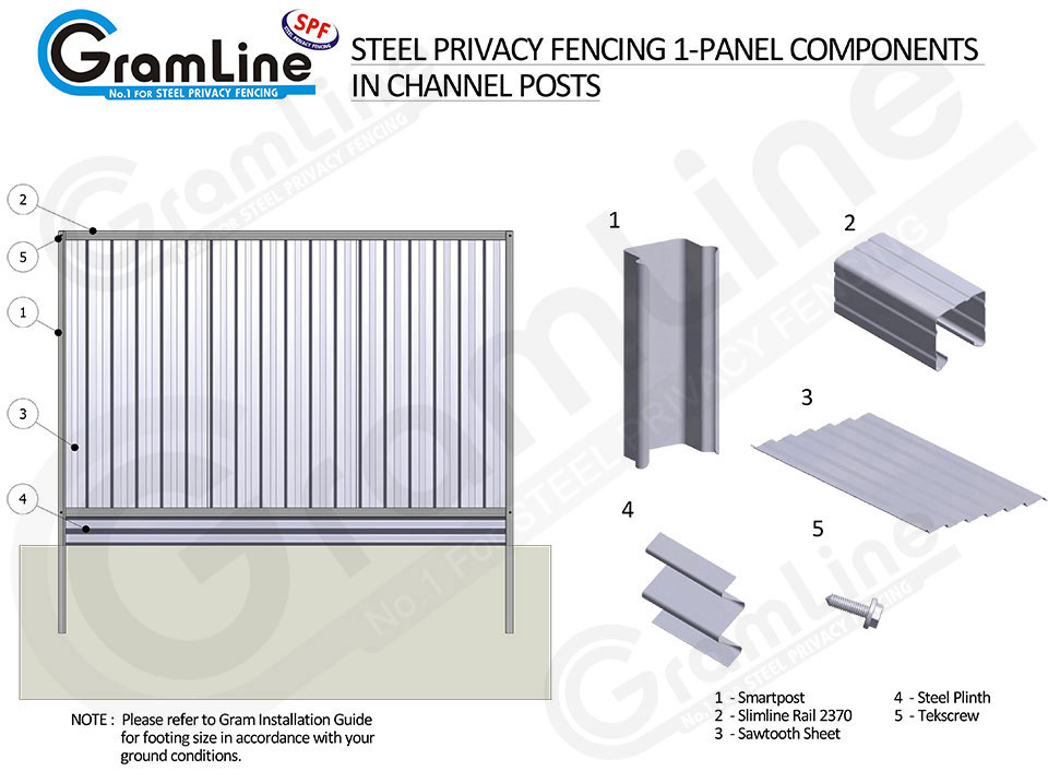 DRAFT-SPF-FENCE-CHANNEL-POSTS-ASSEMBLY