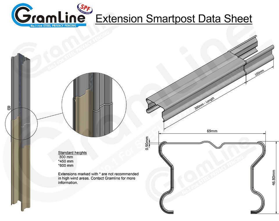 SMARTPOST-EXTENSION
