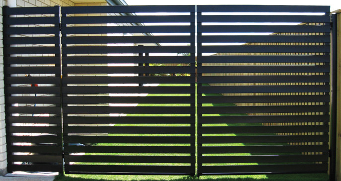 Smartslat Pre Painted Steel Slats And Louvres Gramline 174